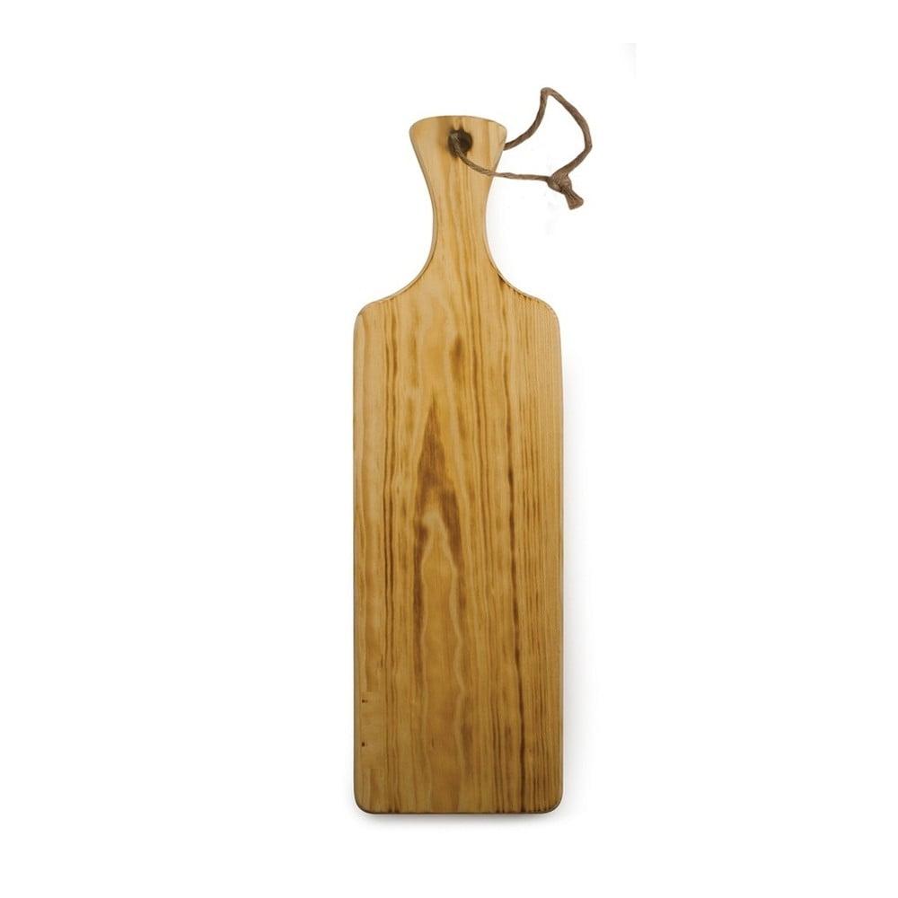 Dřevěné prkénko Utilinox, 13 x 45 cm