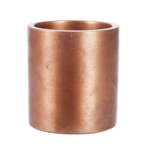 Květináč Copper Cer, 10x10 cm