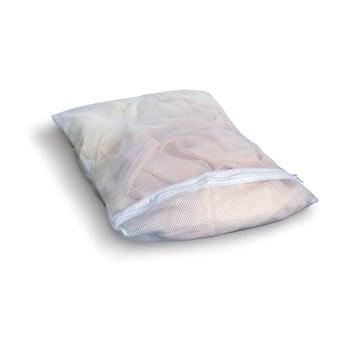 Sac perforat de protecție rufe Domopak Living, lungime 50 cm imagine