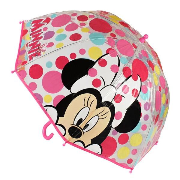 Dětský deštník Ambiance Disney Minnie Mouse