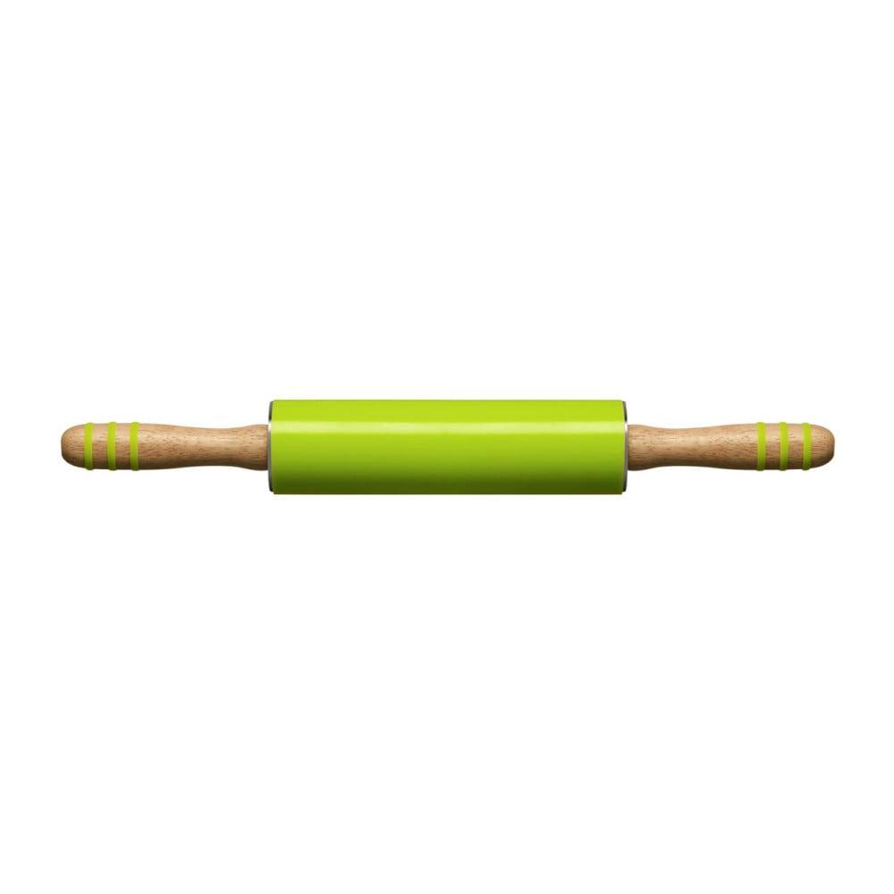 Limetkové zelený silikonový váleček Premier Housewares Zing Premier Housewares