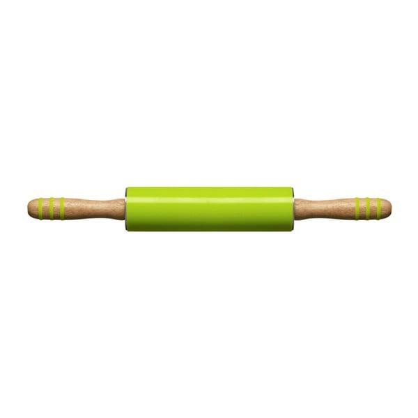 Limonkowy wałek silikonowy Premier Housewares Zing