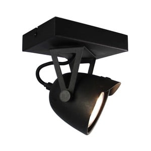 Aplică LABEL51 Spot Moto Cap Uno, negru