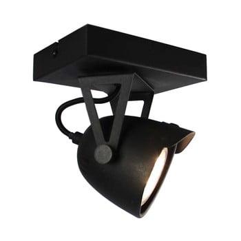 Aplică LABEL51 Spot Moto Cap Uno, negru de la LABEL51