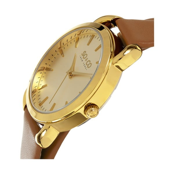 Dámské hodinky So&Co New York GP15565
