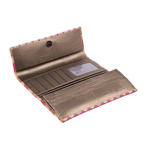 Dámská peněženka Zig-Zag