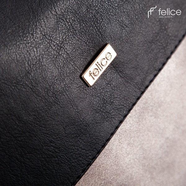 Kabelka Felice A11 Gold/Black