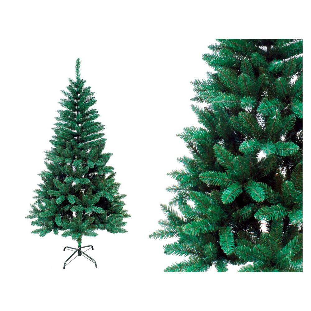 Umělý vánoční stromek Ixia Festivities, výška 120 cm