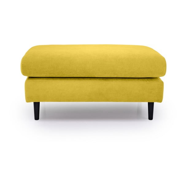 Cadillo sárga lábtartó - Softnord