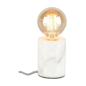 Bílá stolní lampa Citylights Athens