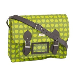 Taška Navigate Beau&Elliot Lime Satchel