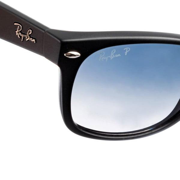 Sluneční brýle Ray-Ban New Wayfarer Polarized Matt Black