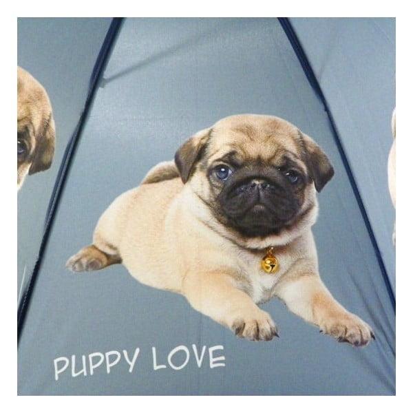 Deštník Baby Lapdog