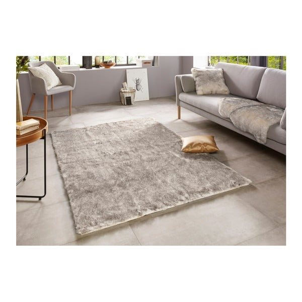 Covor Mint Rugs, 170 x 120 cm, taupe