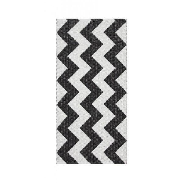 Vysoce odolný koberec Mora V10, 60x240 cm