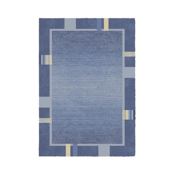 Koberec Ocean 80x150 cm, modrý