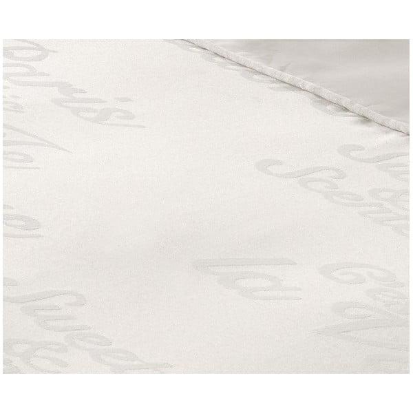 Povlak na polštář Paris Ecru, 50x50 cm