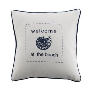 Pernă Geese Beach, 45 x 45 cm