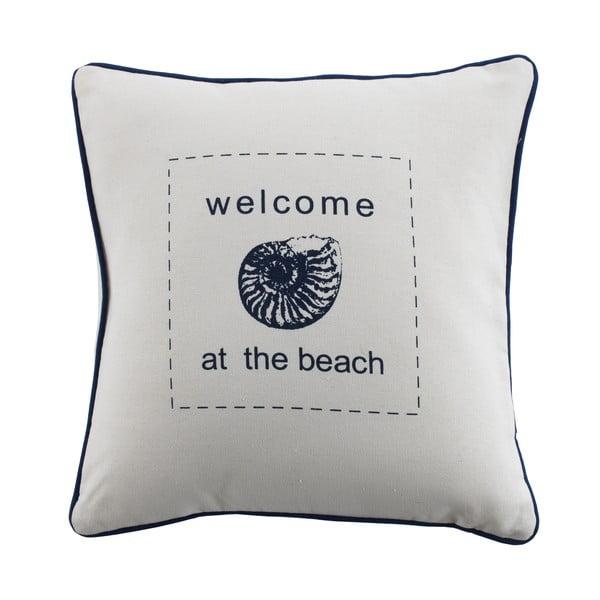 Polštář Geese Beach, 45x45cm