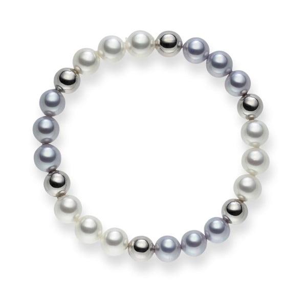 Perlový náramek Nova Pearls Copenhagen Pyladés