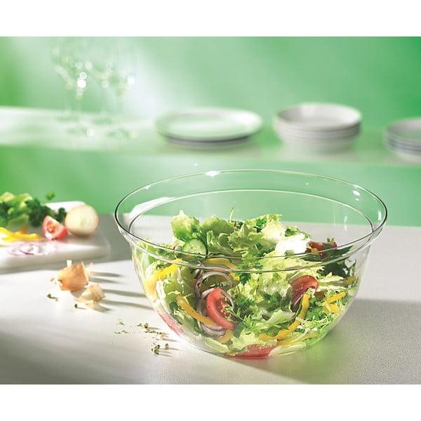 Odstředivka na saláty Fit & Fresh, 4 l