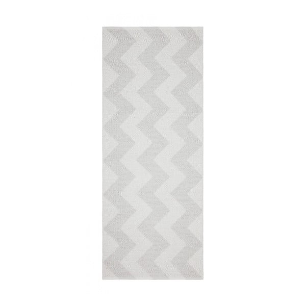 Vysoce odolný koberec Mora V12, 60x240 cm