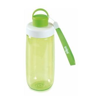 Sticlă de apă Snips Water, 500 ml, verde de la Snips