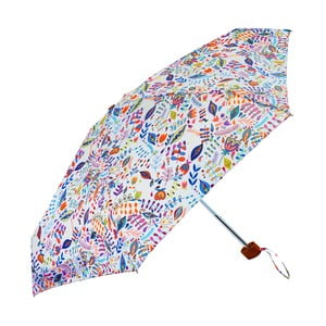 Umbrelă Ambiance Colorful Leafs Multi