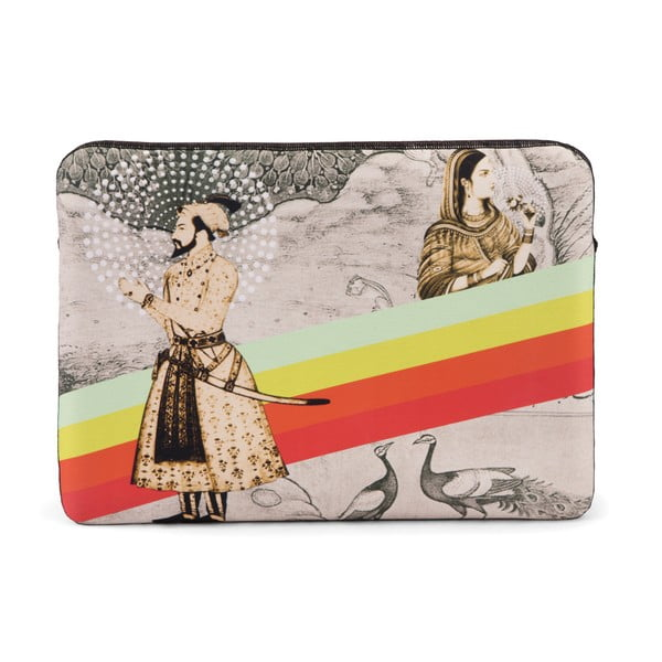 Obal na notebook Neo Nawab Romance Raja, 38x28 cm