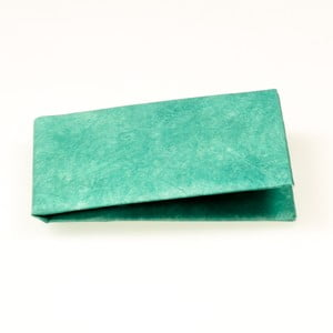 Peněženka grün