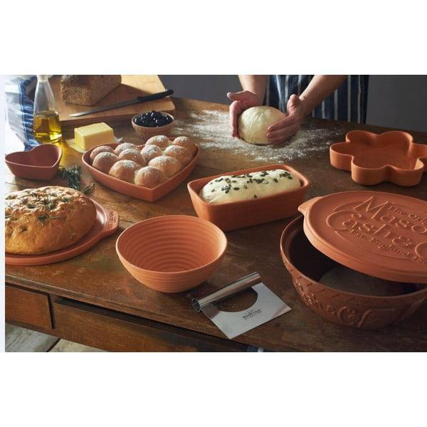 Terakotový pečící tác Baking Stone