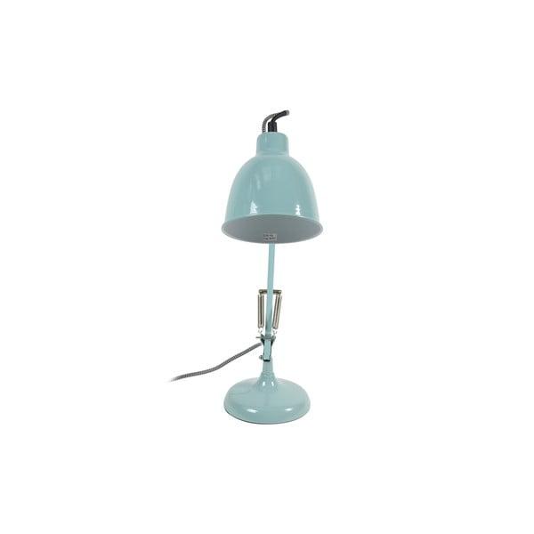 Stolní lampa Archi Mini, pastelově modrá