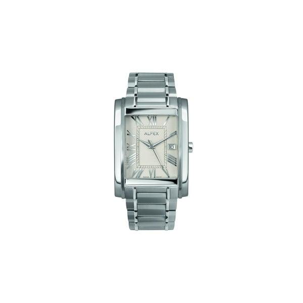Pánské hodinky Alfex 5667 Metallic/Metallic