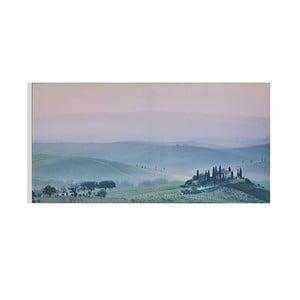 Obraz Graham & Brown Harmony Hillside, 100 x 50 cm