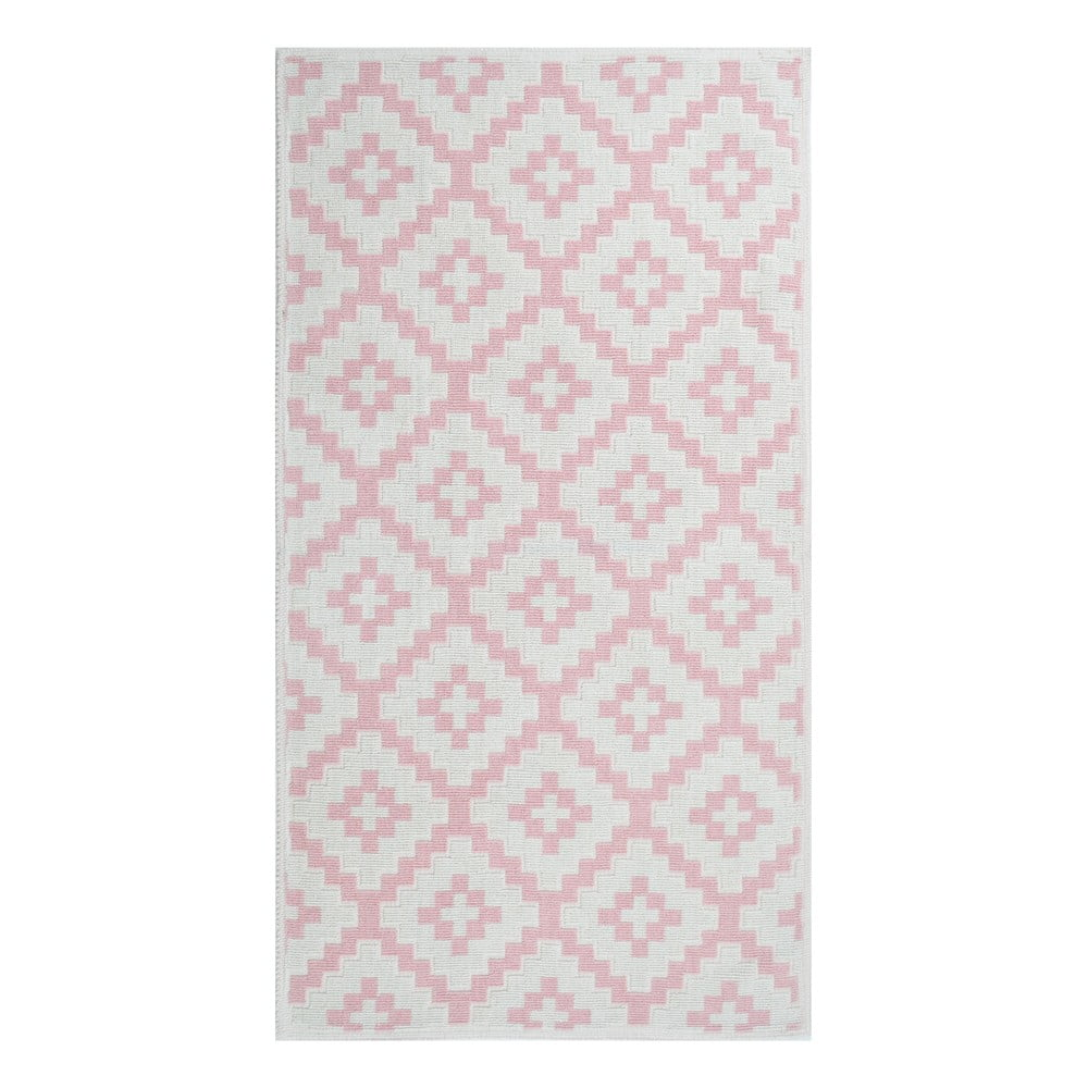 Odolný koberec Vitaus Art, 60x90cm
