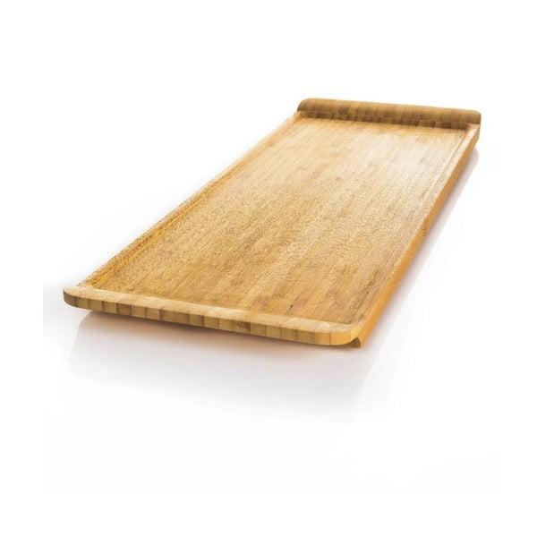Babusová servírovacia tácka Bambum Modore