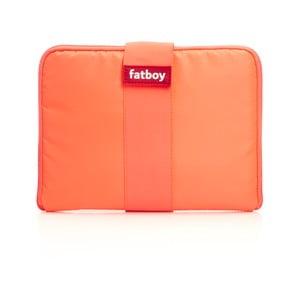 Červený obal na tablet Fatboy Tuxedo