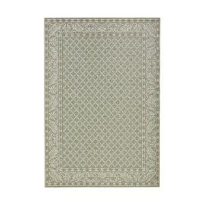 Zelený koberec vhodný i na ven bougari Royal, 115x165cm