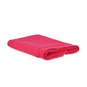 Tmavě růžový ručník Miguel,50x100cm