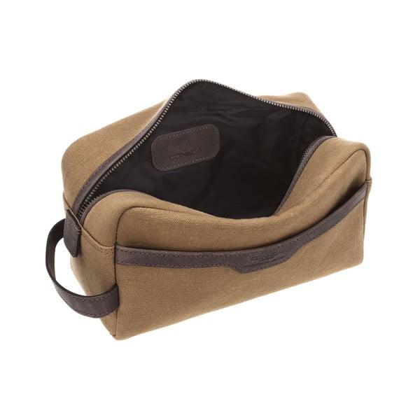 Kosmetická taška Lake Brown