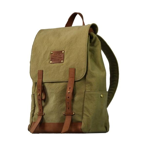 Batoh O My Bag Mau's, khaki