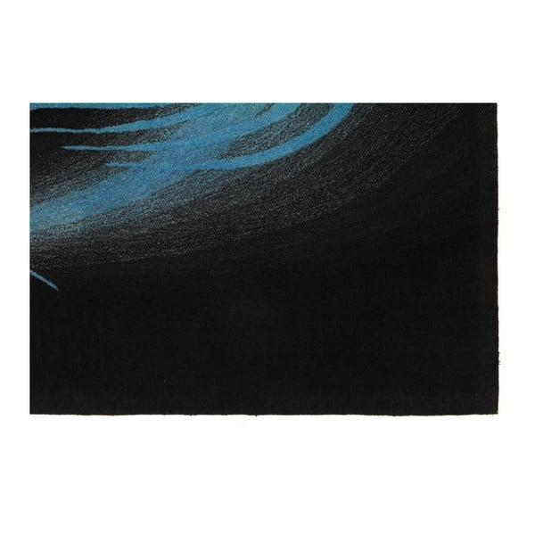 Koberec San Marino Blue, 70x140 cm