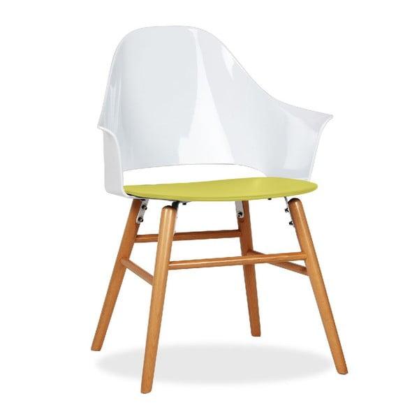 Židle Xtrem Lime