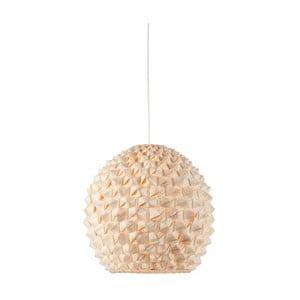 Bambusové závěsné světlo Good&Mojo Sagano, ⌀44cm