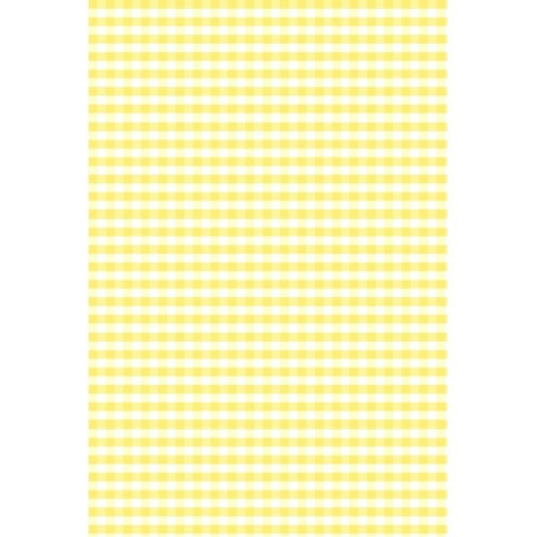 Dětský spací vak Baby Bites Light Blue with Yellow Squares