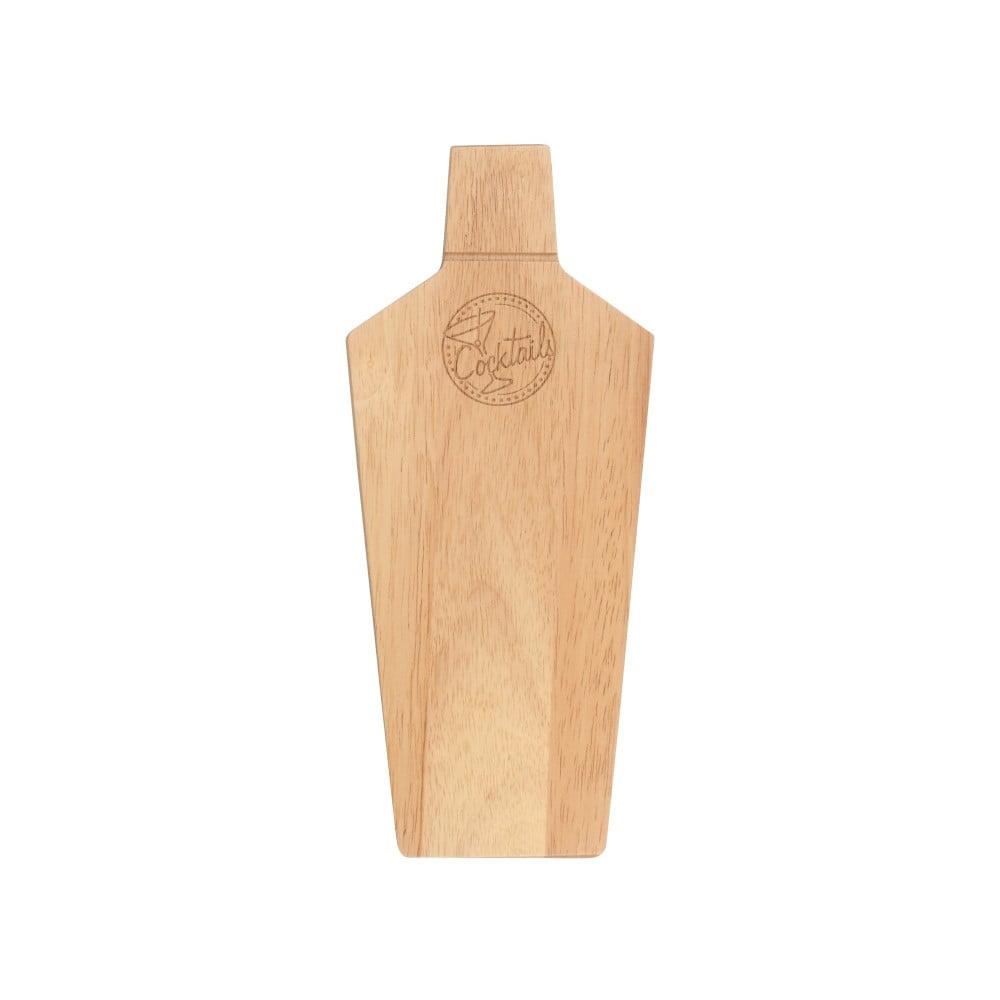 Krájecí dřevěné prkénko T&G Woodware Cocktail Bar