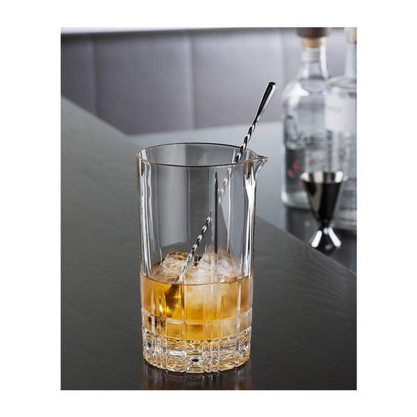 Sklenice na míchání drinků Mixing