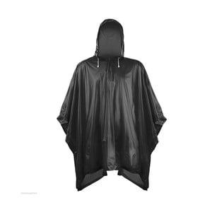 Černá pláštěnka Ambiance Implivar