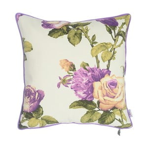 Povlak na polštář Apolena Romantic Flowers, 43x43cm