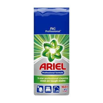 Detergent rufe - pachet de familie Ariel Regular, 9,8kg(140 spălări) imagine
